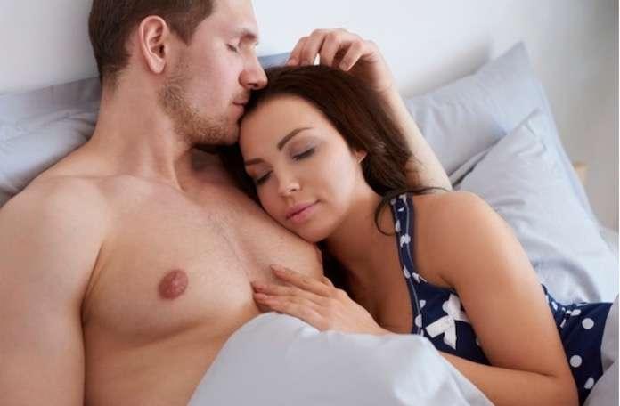 sexual hormonal changes estrogen levels